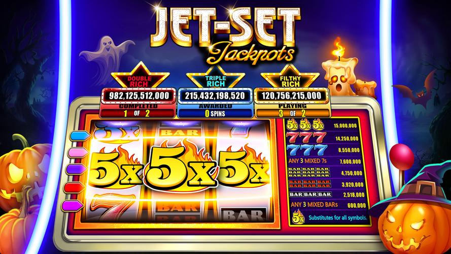 State Labor Dept. To Hold Casino Job Fairs In Town Of Wallkill Slot Machine