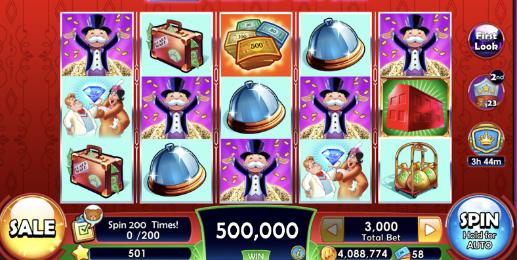 casino rueda dance Slot